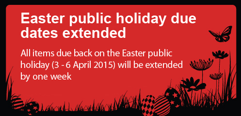 Easter due dates extended