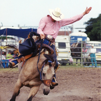 Rodeo Competition