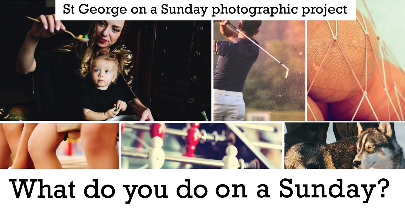 St George on a Sunday - Expression of Interest